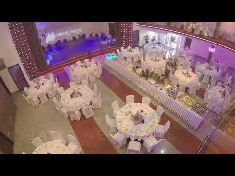Grand Chotowa Hotel*** SPA & Resort - film 1