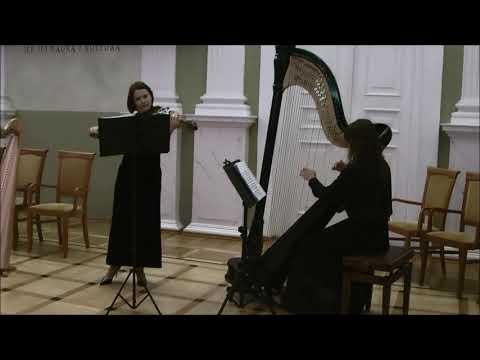 Skrzypce i harfa na wymarzony ślub - film 1