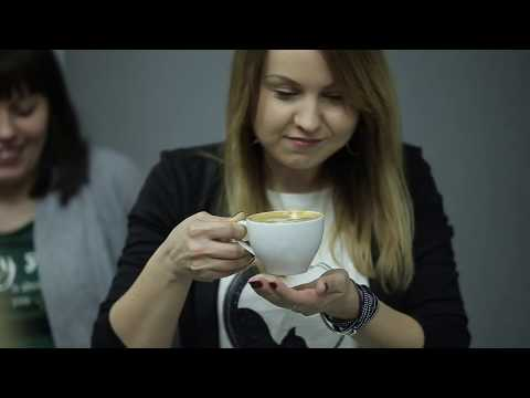 Barista na wesele - Coffee bar/Bar kawowy - film 1