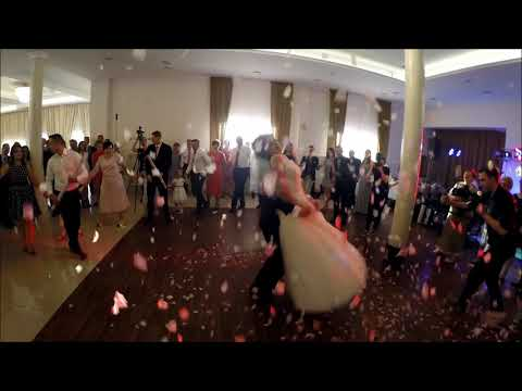 Indywidualna nauka tańca - film 1