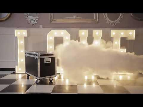 ARS Imprezy - DJ-e na Wasze niezapomniane wesele! - film 1