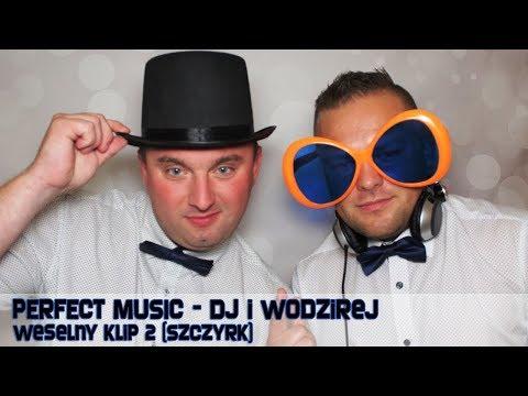 Perfect Music - DJ i Śpiewający Wodzirej - Łączymy wszystkie pokolenia - film 1