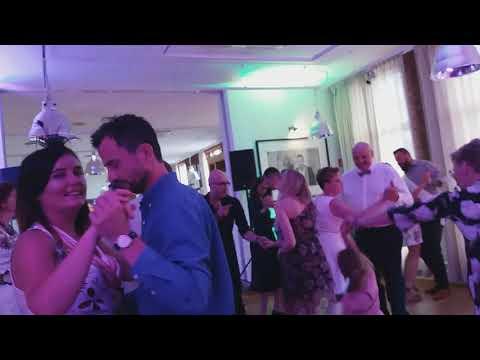 Igor Kanada, wodzirej, DJ, polski i ukraiński język, gitara, melodyka - film 1