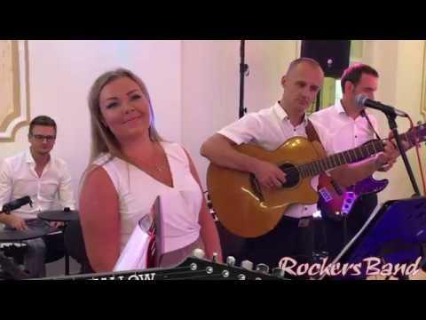 Rockers Band i nie usiedzisz w miejscu! 100% Live! - film 1