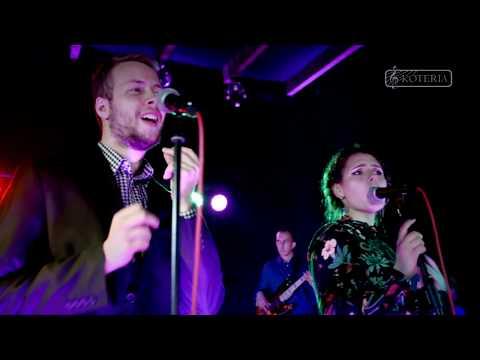 Zespół muzyczny Koteria, 100% live ! - film 1