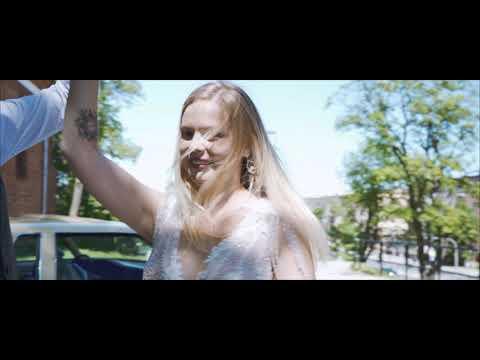Amerykański klasyk do ślubu - Pontiac Grand Prix - film 1