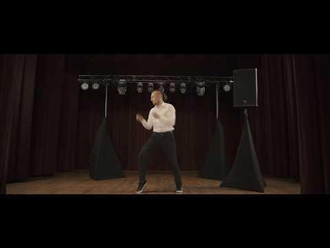 Szymon Pilch - Dj/konferansjer/wodzirej Profesjonalnie i z pomysłem. - film 1