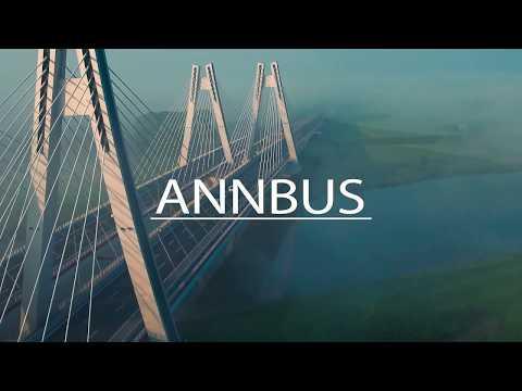ANNBUS - komfortowy transport gości weselnych - film 1