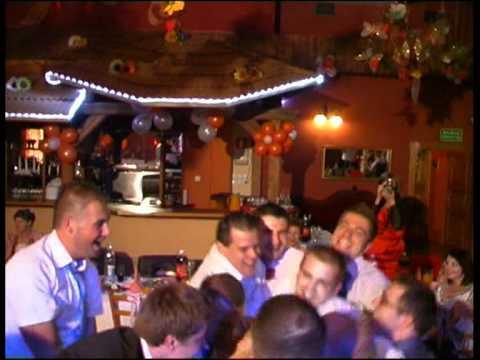 Mi'aDor Zespół muzyczny na wesele DJ - film 1