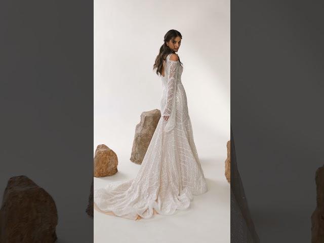 Glamour Wedding & Evening Dresses,     Suknie ślubne i wieczorowe - film 1