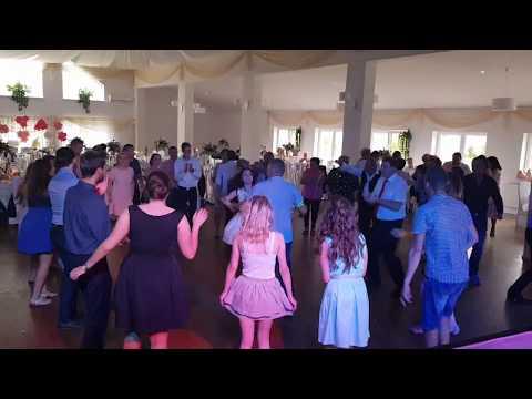 Dj EMBI - doświadczony dj/wodzirej na twoje wesele! Ciężki dym - film 1