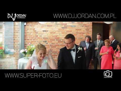 DJ JORDAN = Wiedza i doświadczenie ! - film 1