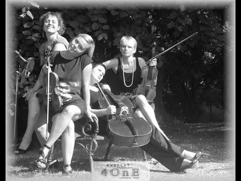 Kwartet smyczkowy 4 One - film 1