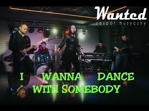 Wanted - Profesjonalny zespół muzyczny - film 1