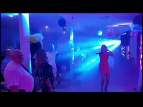 DJ Grzegorz na Twoje Wymarzone wesele marzeń, Dekoracja Światłem, Sax - film 1