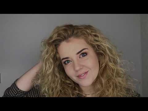 Sylwia Regucka-Nowak MAKE UP & HAIR Stylist MAKIJAŻ / FRYZURA /UPIĘCIE - film 1