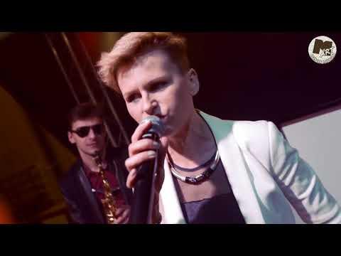 Trio M-ART wokalistka DJ sax - film 1