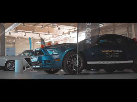 FORD MUSTANG GT, BMW, CHRYSLER, MERCEDES   First Class Rental - film 1