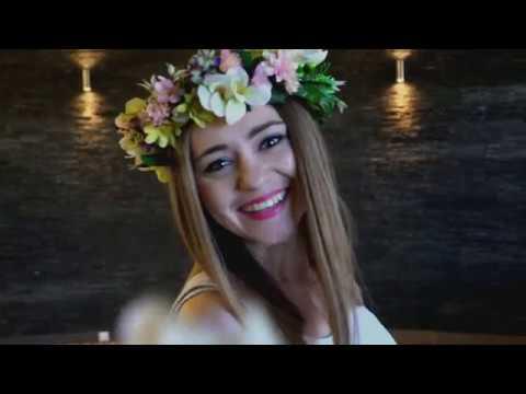 Profesjonalny pokaz Baniek Mydlanych- wesela,poprawiny - film 1