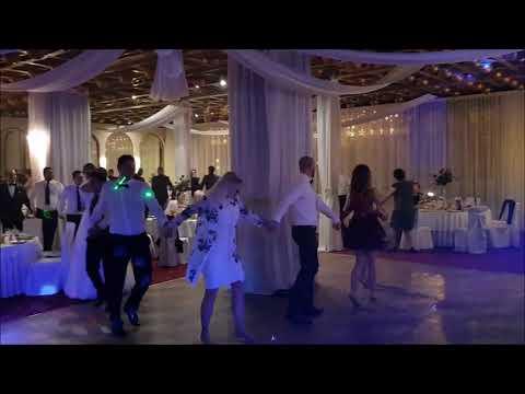 DJ PAWCIO - Wodzirej na Twoje Wesele, Poprawiny - film 1