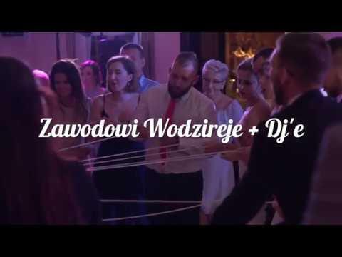Zawodowi Wodzireje + DJ'e - film 1