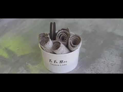 To Tu Thai - Tajskie Lody na Twoje wesele! - film 1