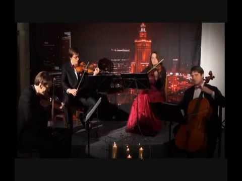 Kwartet Smyczkowy FUERTE - film 1