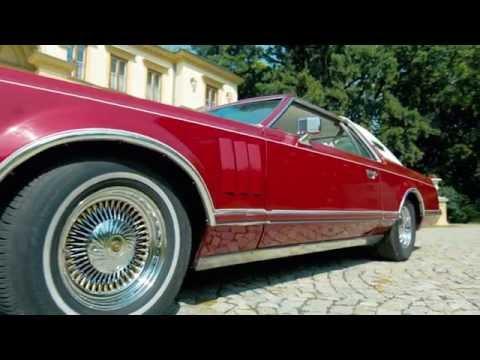 Lincoln Continental Mark V - film 1