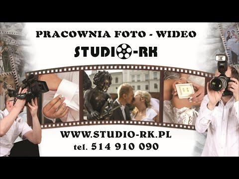 Studio-RK Pracownia WIDEO-FOTO - Kamerzysta + Fotograf - film 1