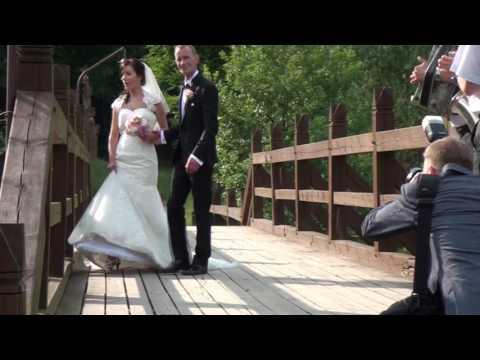 SVS Film i fotografia na Twój ślub. Streaming- przekaz na żywo. - film 1