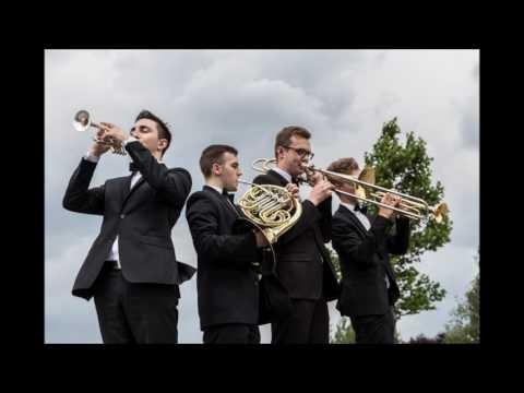 Estetique Brass Quartet - Brzmienie pełne majestatu - film 1