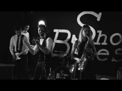 BLUES SHOES - więcej niż zwykły zespół weselny GRAMY WSZYSTKO! 6 os - film 1