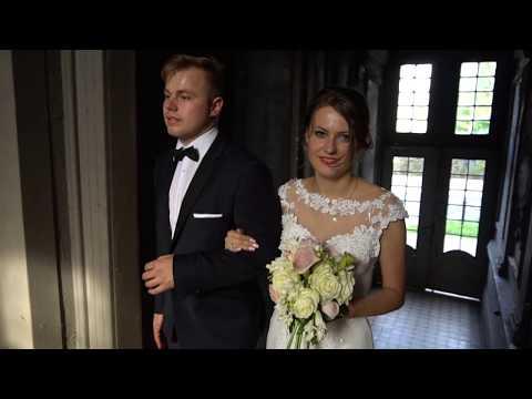 Studio *Niebieski* Ptak fotografia ślubna i wideof - film 1