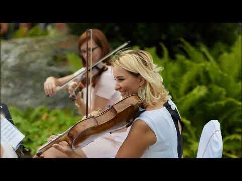 ArtON Quartet - mistrzowski kwartet smyczkowy na ślub i inne ważne uro - film 1