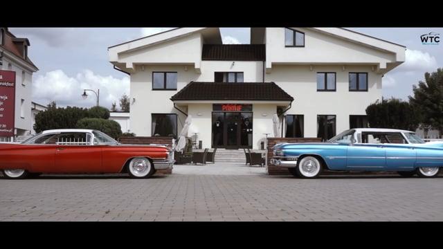 Wesele w Hotelu Astoria Bed & Breakfast - film 1