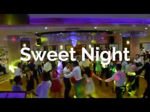 Zespół Sweet Night - gwarancja dobrej zabawy !!! - film 1