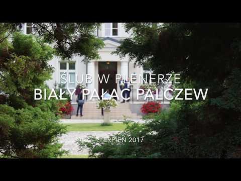 Biały Pałac Palczew - film 1