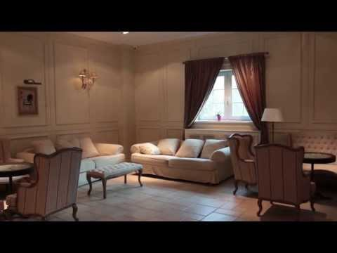 Hotel Riviera Wesela i Konferencje - film 1