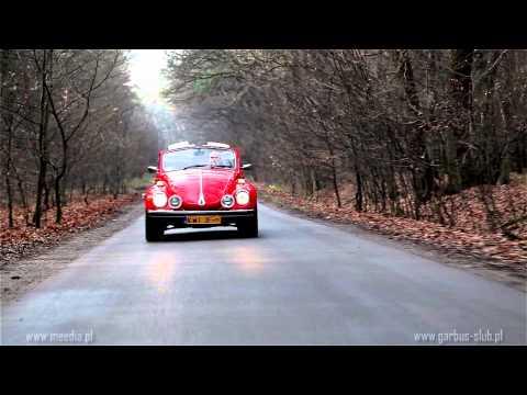 Oryginalny Garbus Kabriolet - film 1
