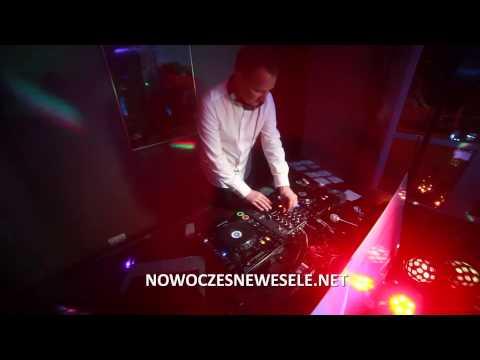 DJ Konferansjer na Wesele Poprawiny - film 1