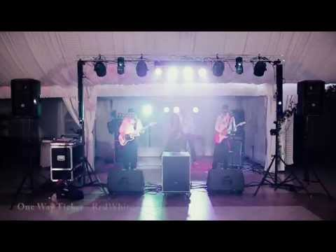 Zespół muzyczny Red White - film 1