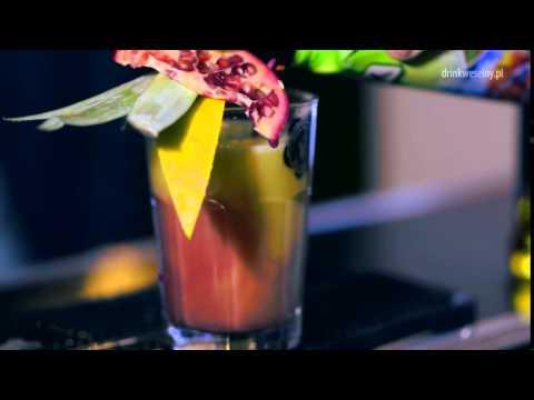 Drink Bar na Wesele - Profesjonalna Obsługa Barmańska  - film 1