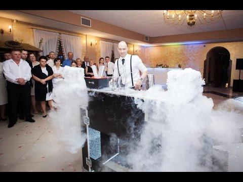 ARTIWA GRUPA - Barman na wesele - film 1