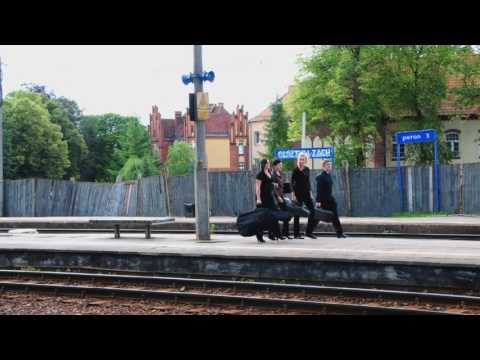 Con Brio Zespół Kameralny - film 1