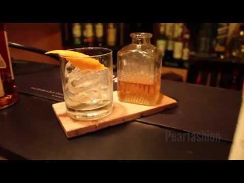 Barman na wesele   Obsługa barmańska   Weselny Drink bar  - film 1