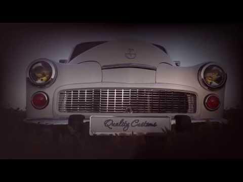 Auto do ślubu - *Warszawa* najpiękniejsza*zjawiskowa*zabytkowa* - film 1