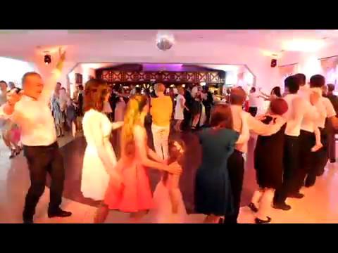 Zespół Muzyczny Jamajka- gwarancja udanej zabawy! - film 1