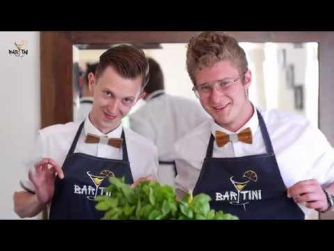 Weselny Drink Bar / Bartini - film 1
