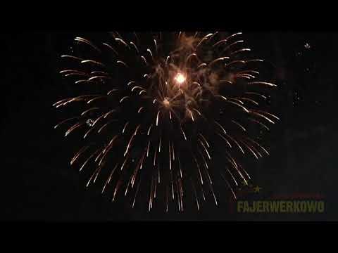 ⭐Wyjątkowe widowiska pirotechniczne w STYLU WŁOSKIM fajerwerki wesele - film 1