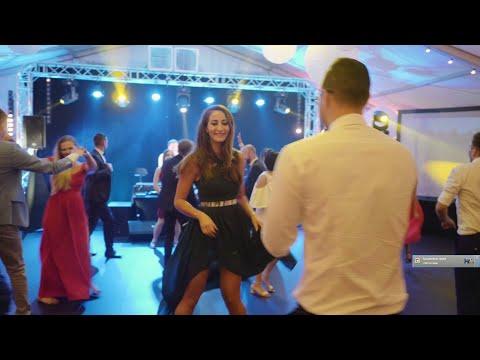 Mixtura - Międzynarodowe Wesela: Dj MC Vj Saksofon Skrzypce ENG RUS FR - film 1